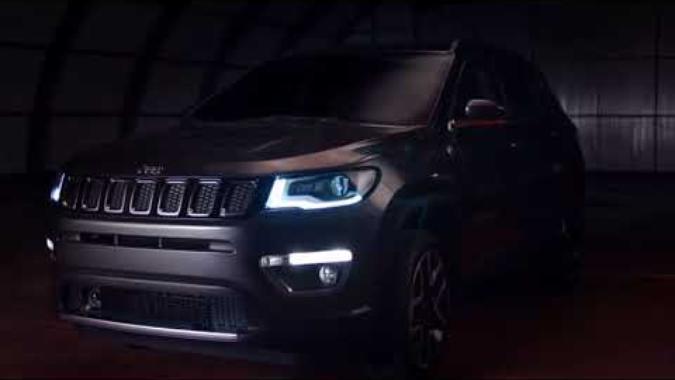 Fiat Spain - Jeep (Leo Burnett) 2018