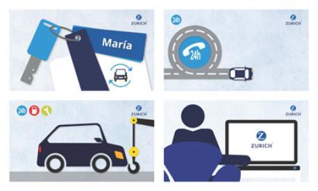 Innovación de Marketing en el Sector Asegurador.