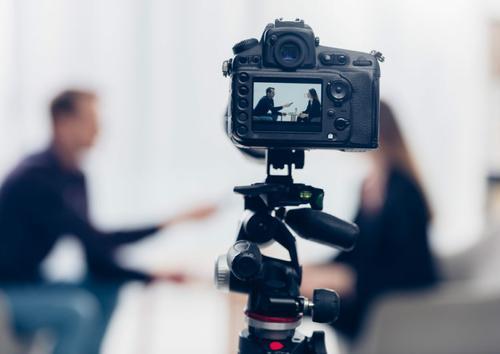 Motivacion empleados y video