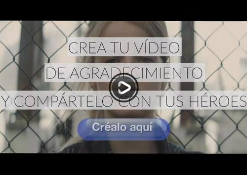 #mivideodeagradecimiento