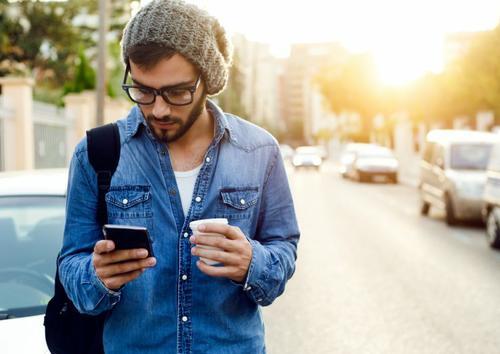 Imatge - Mobile marketing   El vídeo, las apps y los millenials
