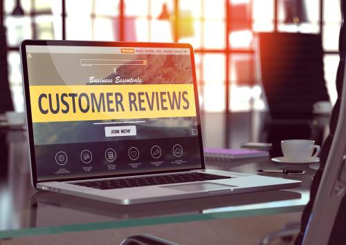La importancia dela opinión de los clientes