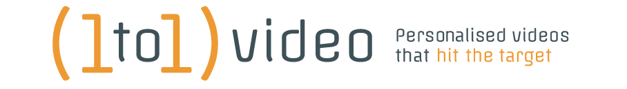 1to1video logo