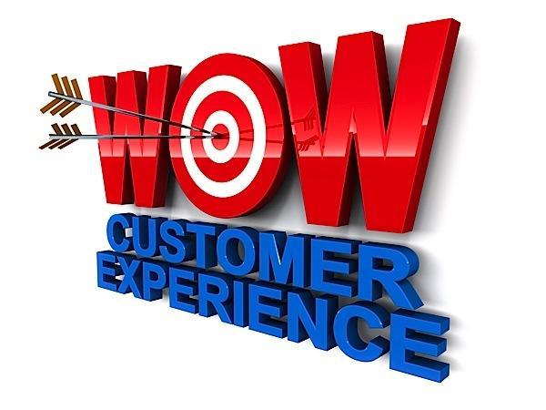 Wow Customer Experience