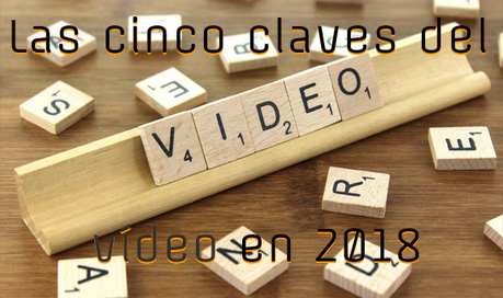 POST - claves video 2018